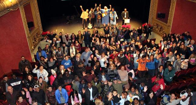 L'Ajuntament organitza aquest any 36 sessions d'acollida per a persones nouvingudes