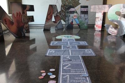 La Setmana de l'Acolliment Familiar s'estrena a Sabadell amb l'objectiu d'augmentar les famílies que acullen