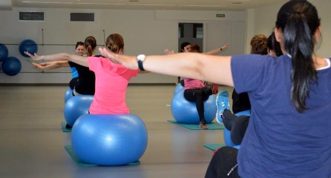El programa d'Activitats Físiques per a adults i gent gran inicia el curs amb noves activitats i nous espais