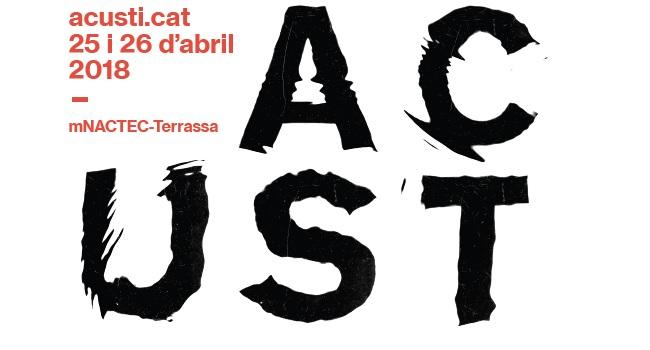 Arrenca la segona edició del Congrés d'Acústica de Catalunya, dins la Setmana Sense Soroll