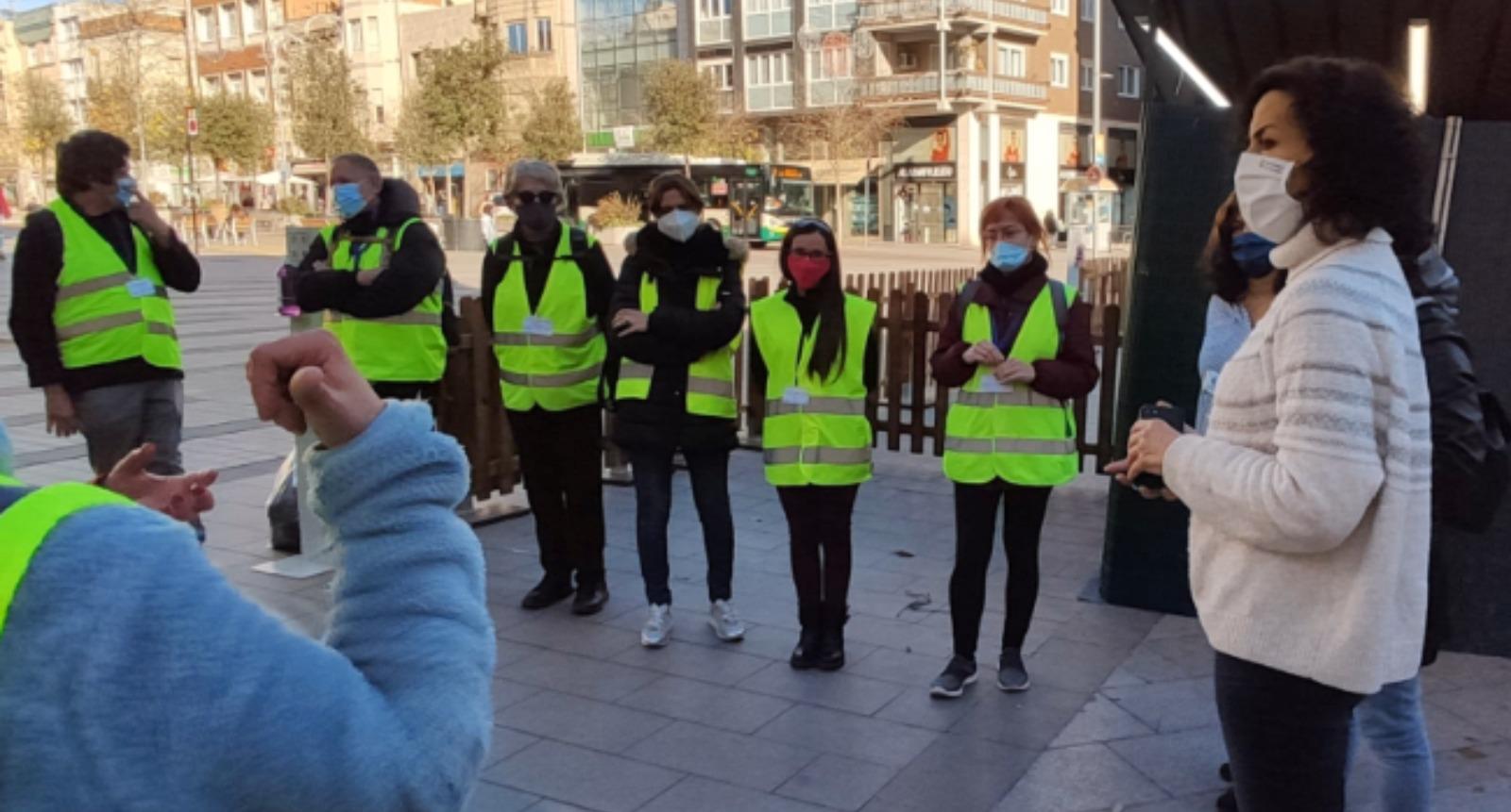 27 persones s'incorporen com a agents cíviques a l'Ajuntament per mitjà d'un nou programa d'ocupació