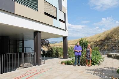Sabadell disposa de 383 habitatges amb serveis per a gent gran autònoma i activa