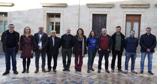Es constitueix l'Associació Catalana de Municipis i Entitats per a la Gestió Pública de l'Aigua