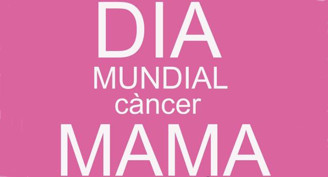 Les fonts de plaça de Catalunya i de la Concòrdia s'il·luminaran de rosa amb motiu del Dia Internacional contra el càncer de mama