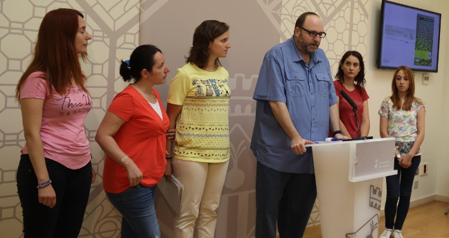 Sabadell acollirà la 3ª Fira d'entitats animalistes i la 2ª Mostra Internacional de Cinema Animal