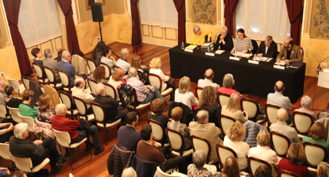 L'Arxiu Històric ingressa 137 cartes que la sabadellenca Francesca Lladós i Castellet va rebre de diferents companys mentre eren al front