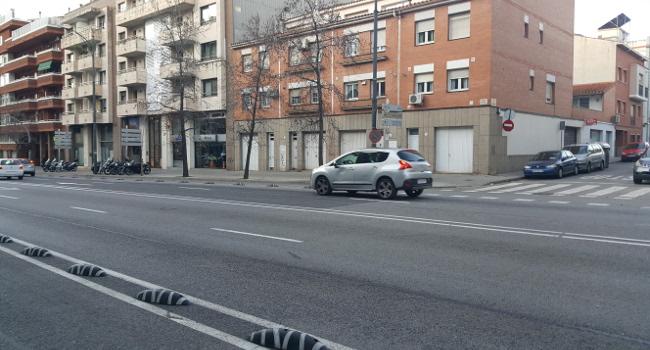 L'Ajuntament inverteix 2,3 milions d'euros en un nou contracte de manteniment de calçades i voreres