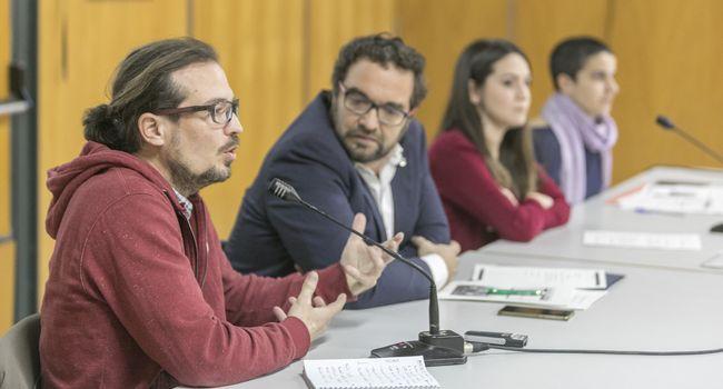 El Govern presenta Auditem l'Ajuntament, el programa d'auditories ciutadana, organitzativa i econòmica