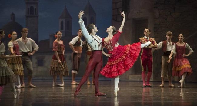 S'obren inscripcions per a la masterclass del director del Ballet de Catalunya, el sabadellenc Elias García