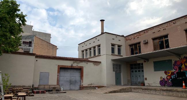 Adjudicades les obres de consolidació estructural de l'edifici nord de Cal Balsach
