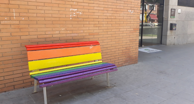 Una manifestació i una trobada ciutadana conformaran l'acte central del Dia de l'Orgull LGTBI