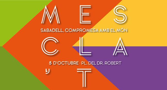 El Mescla't arriba a la cinquena edició amb la participació de més de 60 entitats