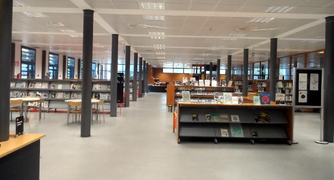 Les biblioteques municipals protagonitzen la 5a Marató de l'Estalvi Energètic del proper mes de febrer