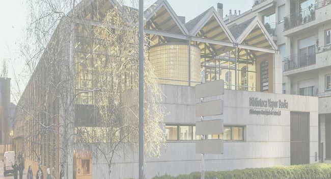 Les sales d'estudi de les biblioteques municipals obriran del 7 de gener al 3 de febrer