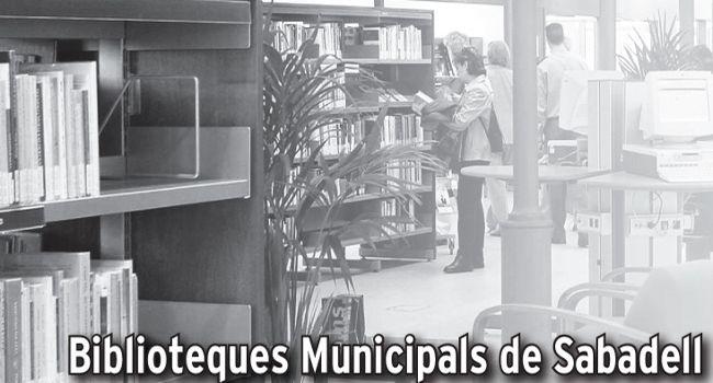 Les biblioteques municipals de Sabadell ofereixen activitats de promoció lectora als casals d'estiu