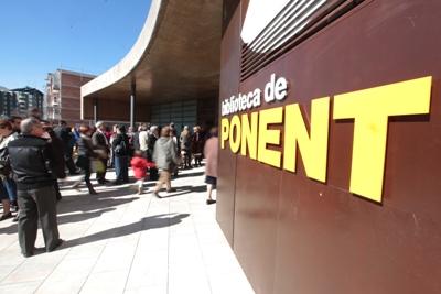 El servei de biblioteca pública a la ciutat és rendible i té marge de creixement, segons l'estudi presentat a les Jornades d'Informació i Documentació