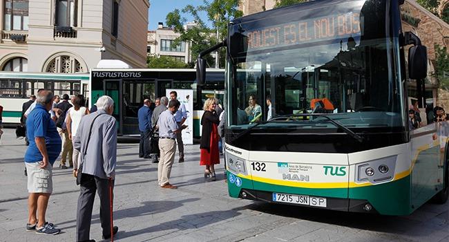 L'Ajuntament engega una enquesta per conèixer els hàbits de la ciutadania en relació amb la mobilitat a Sabadell