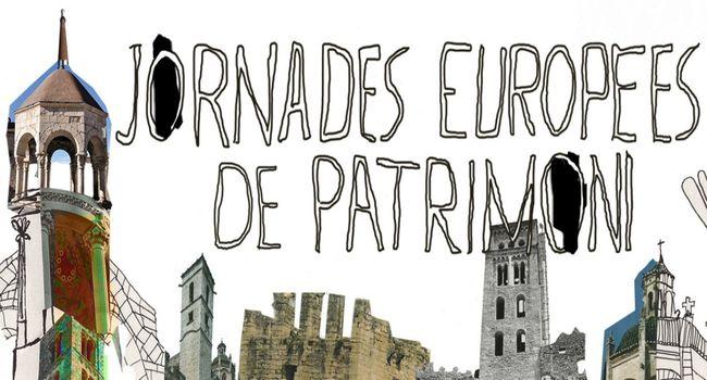 Escultures a l'aire lliure i el campanar de Sant Fèlix, protagonistes de les Jornades Europees de Patrimoni