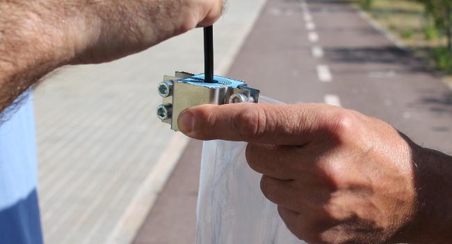 L'Ajuntament comprarà cable antirobatori per a 16 quadres que subministren electricitat a diversos carrers de Sabadell