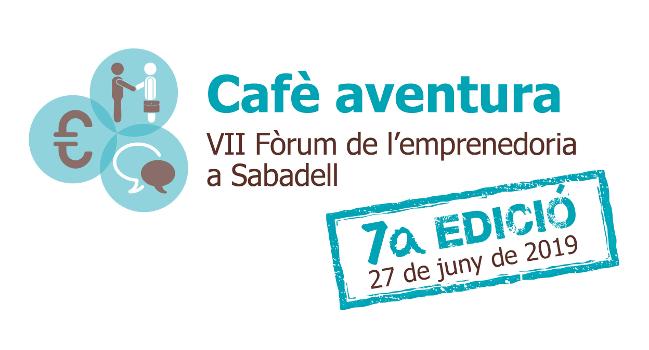 El fòrum Cafè Aventura presenta una ponència sobre com innoven les grans empreses col·laborant amb start-ups