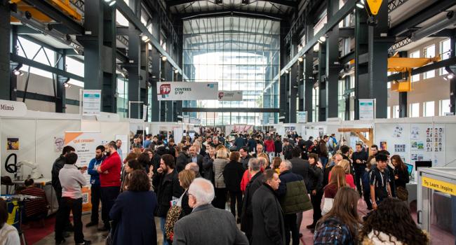 La Fira Sabadell va rebre més de 75.000 visitants l'any passat