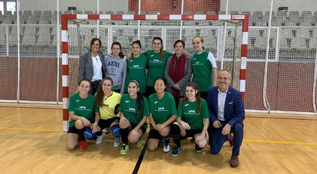 Més d'un centenar d'equips es donaran cita a Sabadell en la 35a edició dels Campionats de Catalunya Universitaris