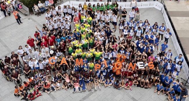 La 65a Festa de l'Esport arriba la darrera setmana de maig amb la participació de més de 70 entitats