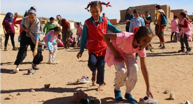 Oberta la convocatòria per participar als camps de solidaritat al Sàhara