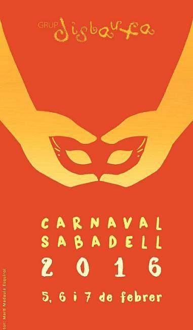 Sabadell celebra el Carnaval amb una gran quantitat d'activitats