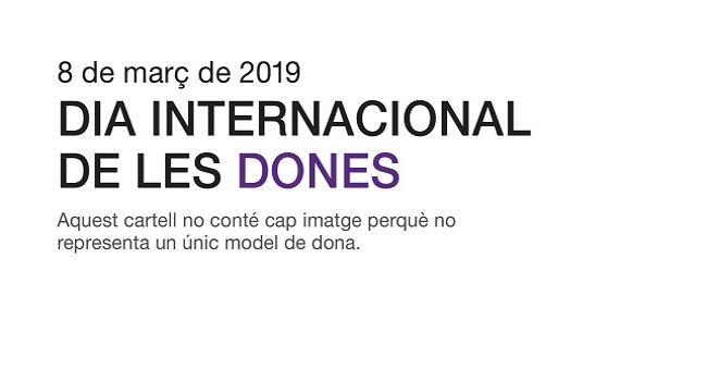 El programa del 8 de març a Sabadell reivindica la llibertat de les dones sobre el seu cos