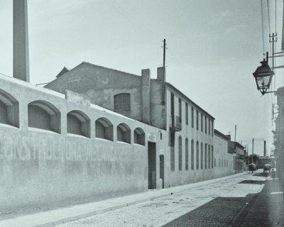 Presentació del catàleg de l'exposició sobre Francesc Casañas i Riera