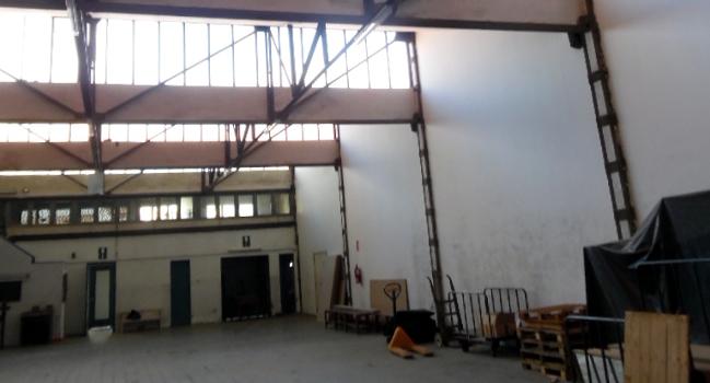 La reparcel·lació de l'antiga Fàbrica Cascón permetrà edificar habitatges i acollir equipaments municipals