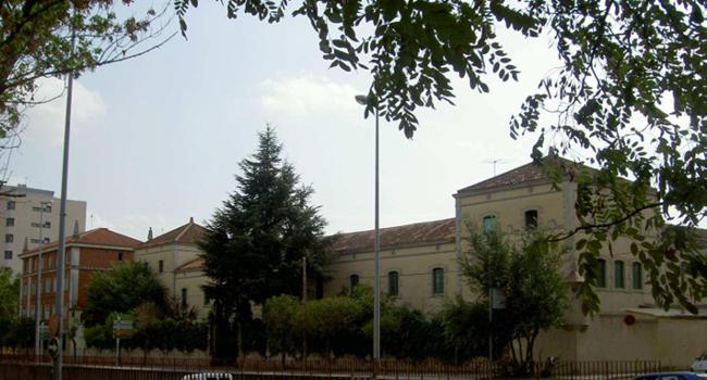 L'Ajuntament fa actuacions d'emergència a la Caserna de la Guàrdia Civil per garantir-ne la seguretat