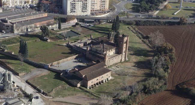 L'Ajuntament expropiarà el Castell de Can Feu i la zona verda que l'envolta