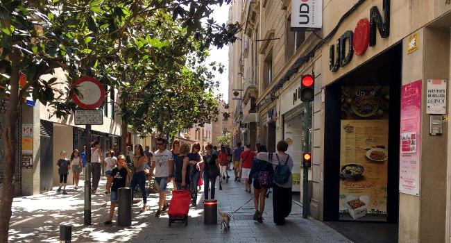 El Consell Assessor del Comerç i del Consum fa balanç de la planificació estratègica del comerç de la ciutat