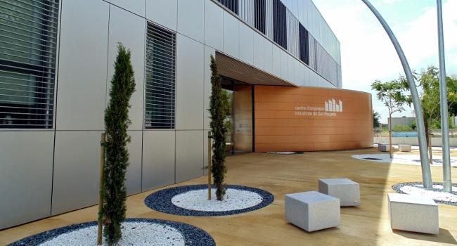 Els centres municipals d'empreses arriben al 90% d'ocupació