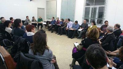 Nova etapa al Consell Escolar Municipal per repensar la ciutat en l'àmbit educatiu