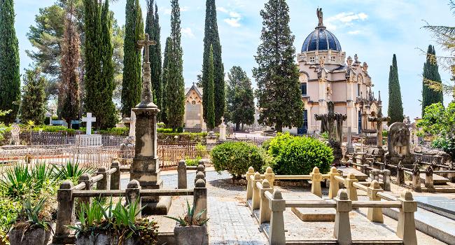El nou reglament del Cementiri introdueix millores per adaptar-se a les noves necessitats