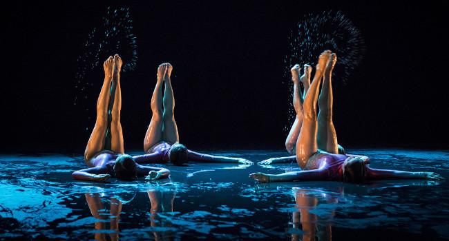Ana Borrosa guanya el 1r premi i el premi popular del XIII Certamen Coreogràfic de Sabadell amb la peça