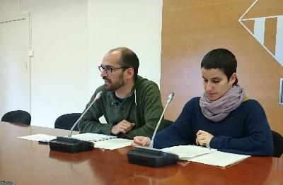 El Govern impulsa un reglament per garantir la igualtat en les condicions de cessió de locals municipals a entitats
