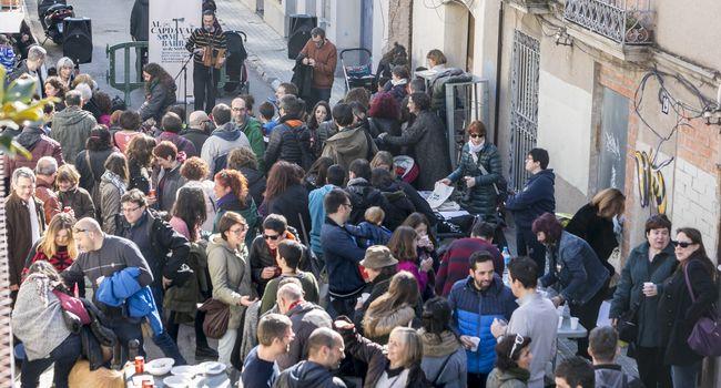 Sabadell clou l'Any Joan Oliver després d'organitzar més de 60 actes diversos que han tingut molta participació