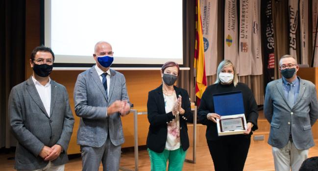 Sabadell passa el relleu a Girona com a Ciutat Esportiva Universitària