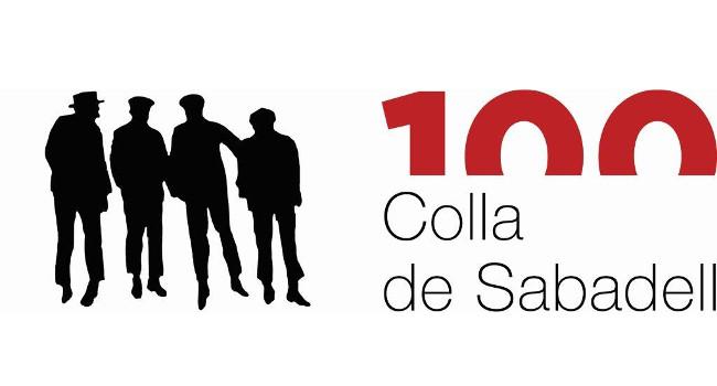 Vermut de presentació de l'Any Colla de Sabadell al Racó del Campanar, aquest diumenge
