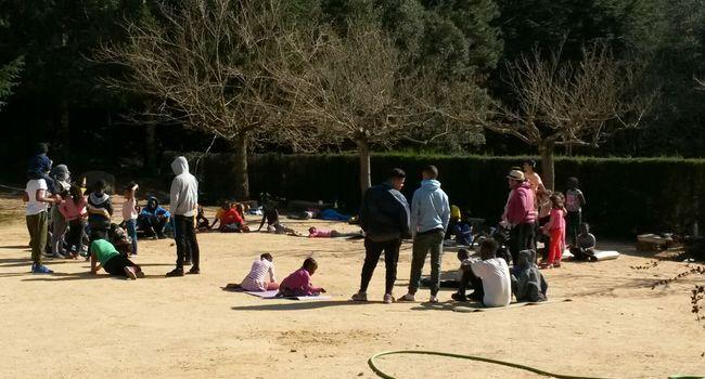 L'Ajuntament finança 60 places de colònies per a infants i joves del barri de Can Puiggener