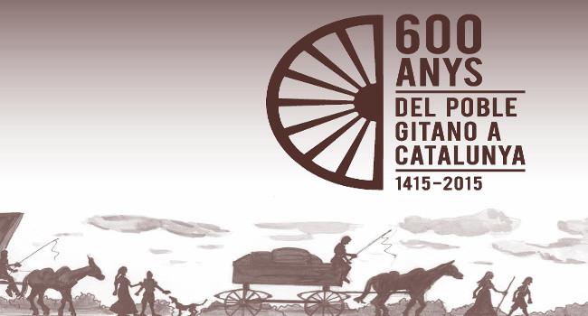 Un còmic repassa els moments més significatius de 600 anys d'història del poble gitano a Catalunya