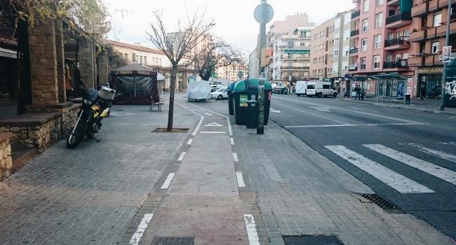 Les obres a l'avinguda Concòrdia i al parc de les Aigües començaran les properes setmanes