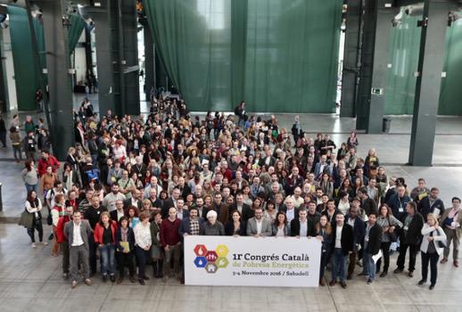 Front comú d'ajuntaments i Tercer Sector en la lluita contra la pobresa energètica