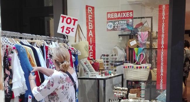 Recomanacions per comprar de rebaixes de manera responsable