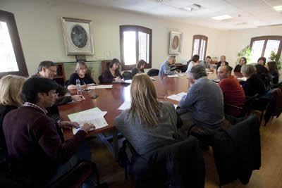 36 beques d'anglès o francès per a joves en situació econòmica desfavorable