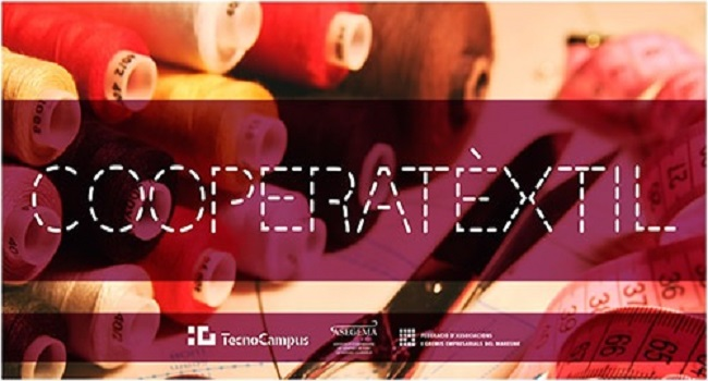 Jornada sobre internacionalització i innovació a les microempreses tèxtils